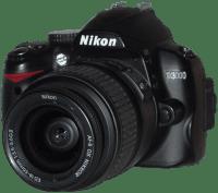 ร้านรับจำนำกล้อง Nikon จํานําdslr